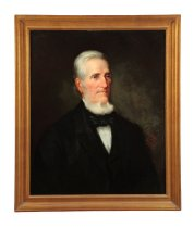 Image of Reuben Wood (Image courtesy of Garth's Auctioneers & Appraisers)