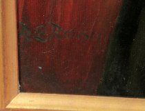 """Image of """"___. L. Ransom 1870"""""""