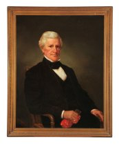 Image of William Allen (Image courtesy of Garth's Auctioneers & Appraisers)