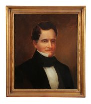 Image of Thomas Kirker  (Image courtesy of Garth's Auctioneers & Appraisers)