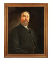 Image of Andrew Harris (Image courtesy of Garth's Auctioneers & Appraisers)