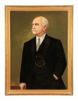 Image of Judson Harmon (Image courtesy of Garth's Auctioneers & Appraisers)
