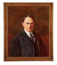 Image of James M. Cox (Image courtesy of Garth's Auctioneers & Appraisers)