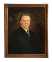 Image of Frank Willis (Image courtesy of Garth's Auctioneers & Appraisers)