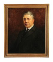 Image of Harry Davis (Image courtesy of Garth's Auctioneers & Appraisers)