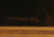 "Image of Signature ""C. Chandler Ross"""
