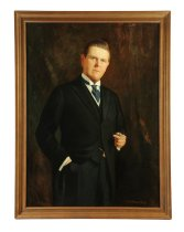 Image of A. Victor Donahey (Image courtesy of Garth's Auctioneers & Appraisers)
