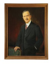 Image of Myers Cooper (Image courtesy of Garth's Auctioneers & Appraisers)