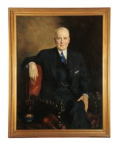 Image of George White (Image courtesy of Garth's Auctioneers & Appraisers)