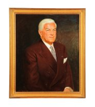 Image of Thomas Herbert (Image courtesy of Garth's Auctioneers & Appraisers)