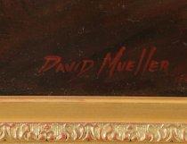 Image of Signature: David Mueller