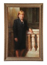 Image of Nancy Hollister (Image courtesy of Garth's Auctioneers & Appraisers)