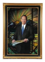 Image of Bob Taft (Image courtesy of Garth's Auctioneers & Appraisers)