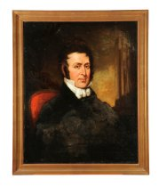 Image of Ethan A. Brown (Courtesy of Garth's Auctioneers & Appraisers)