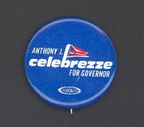 Image of Anthony J. Celebrezze for Governor