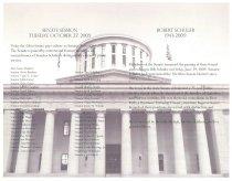 Image of Inside of pamphlet
