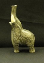 Image of Elephant figurine