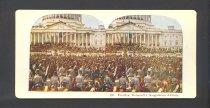 Image of President Roosevelt's Inauguration