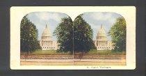 Image of U.S. Capitol, Washington, D.C.