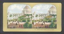 Image of Festival Hall, World's Fair. St. Louis
