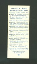 Image of Back of bookmark