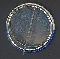 Image of Back of button
