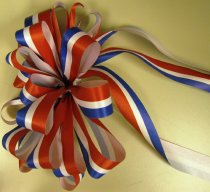 Image of Bow on ribbon