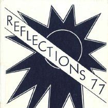 Image of Riverdale Elementary School Yearbook Reflections.