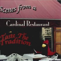 Image of Pompton Lakes High School 2004 Pioneer Yearbook, Scenes from a Cardinal Restaurant Taste the Tradition.