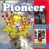 Image of Pompton Lakes High School 2005 Pioneer Yearbook, Bursting with Birds. (2)