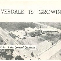 Image of Riverdale is Growing