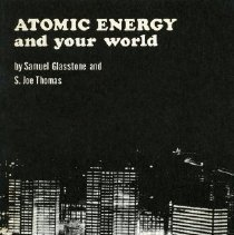 Image of Atomic Energy And Your World
