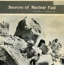 Image of Sources Of Nuclear Fuel