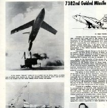 Image of 7382dn Guided Missile Group Comes to Life-a