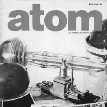 Image of The Atom