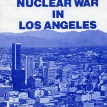 Image of Nuclear War in Los Angeles