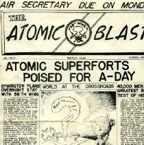 Image of Atomic Superforts Poised for A-Day