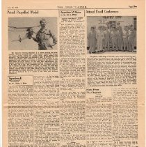 Image of The Twenty-niner, Kirtland Field, June 23, 1945 pg 5