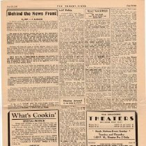 Image of The Twenty-niner, Kirtland Field, June 23, 1945 pg 7