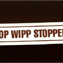 Image of STOP WIPP STOPPERS