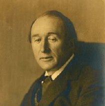 Image of Frederick Delius - Print, Photographic