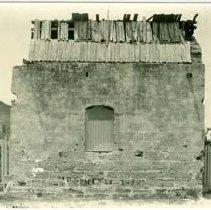 Image of 10 Avenida Menendez - King's Smithy - Print, Photographic