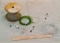 Image of Dionex Amino Acid/Peptide Analyzer Kit, Model D-300 .186-193