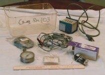 Image of Dionex Amino Acid/Peptide Analyzer Kit, Model D-300 .44-.51