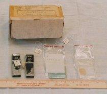 Image of Dionex Amino Acid/Peptide Analyzer Kit, Model D-300 .52-.56