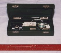 Image of Gelman Instrument Co. Planimeter 39231