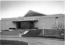 Image of Campus Buildings - National Library of Medicine