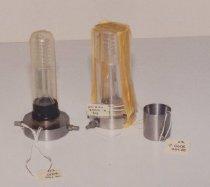 Image of NIH BEIB Electrophoresis Apparatus