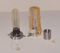 Image of 03.0006.004 - Electrophoresis Funnel