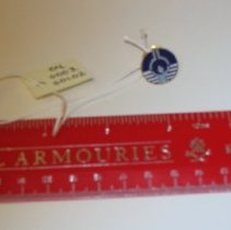 Image of NIEHS Lapel Pins--NTP pin